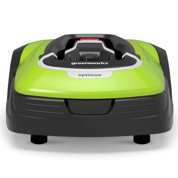 Greenworks Optimow